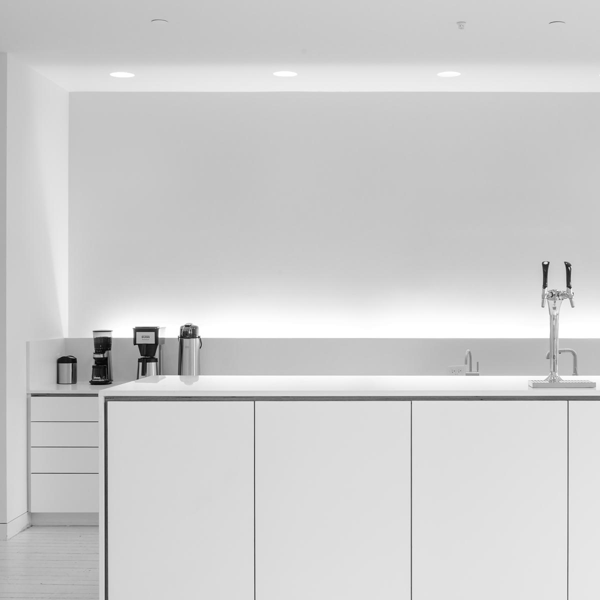 vsco nyc | DeBartolo Architects